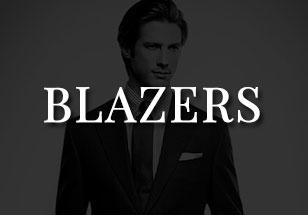 Blazers por Medida
