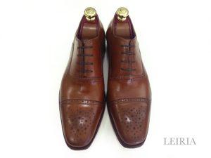 Sapato Clássico My.Suit - Modelo Leiria
